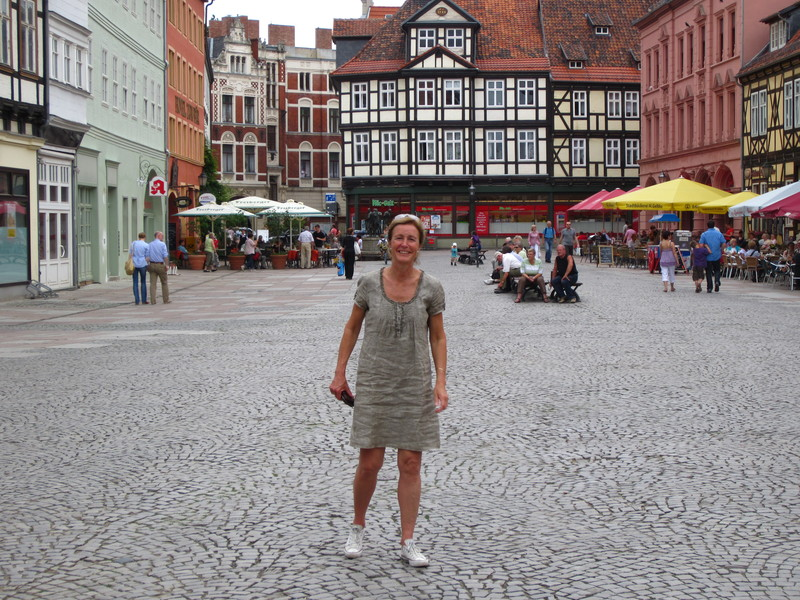 Lady Osterode am Harz